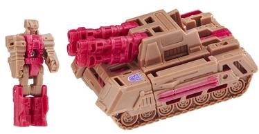 Hasbro Titans Return Titan Master Mini Skytread B8354
