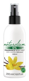 Naturalium Vanilla Body Mist 200ml