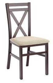 Söögitoa tool Halmar Dark Walnut/Vila 2
