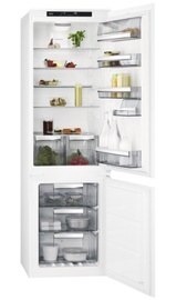 Įmontuojamas šaldytuvas AEG SCE818E6TS