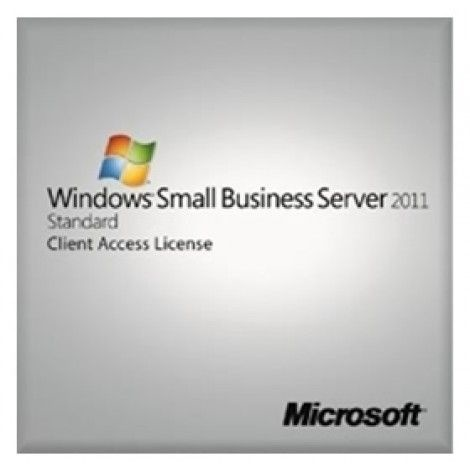 Microsoft Windows Small Business Server 2011 1 Device CAL Suite OEM