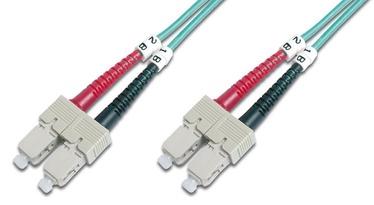 Digitus Optic Cable OM3 SC / SC 5m