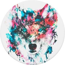 Popsocket Gen2 Standard Wolf