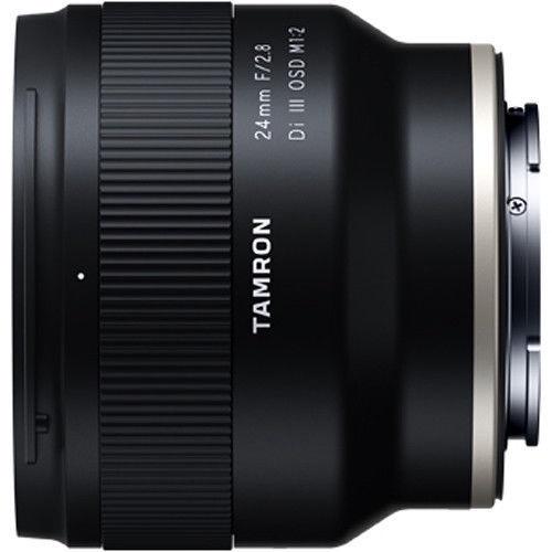 Объектив Tamron 24mm F/2.8 Di III OSD Macro 1:2 for Sony E