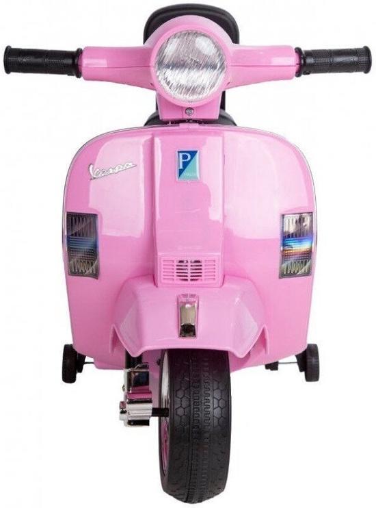 Rotaļlietu bezvadu motocikls Netcentret Vespa PX150