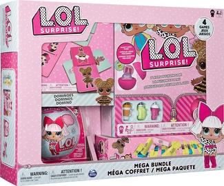 Stalo žaidimas L.O.L. Surprise! L.O.L. Surprise, EN