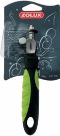 Zolux Matt Breaker Comb 8 Blades