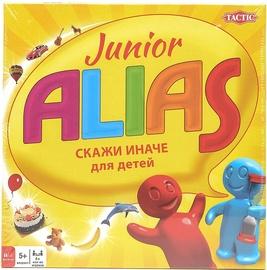 Galda spēle Tactic Alias Junior 53366, RUS