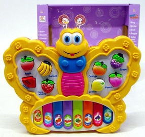 Tommy Toys Musical Butterfly