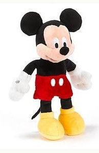 Плюшевая игрушка Disney Mickey Mouse 1601700, 65 см
