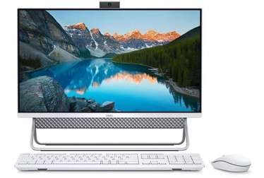 Dell Inspiron 24 AiO 5490 Silver 273383946