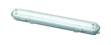 Specialių patalpų šviestuvas Vagner SDH 1X18W IP65