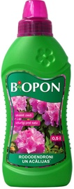 Biopon Rhododendron & Azalea Fertiliser 500ml
