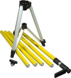 Stanley 1-77-022 Telescopic Support with Tripod