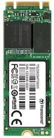 Transcend SSD MTS600 256GB M.2 2260 TS256GMTS600
