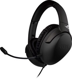 Asus ROG Strix Go Core Over-Ear Gaming Headset Black