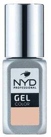 NYD Professional Gel Color 10ml 001