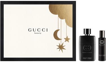 Rinkinys vyrams Gucci Guilty 2pcs Set EDP TS15
