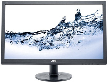 Monitorius AOC E2460SH