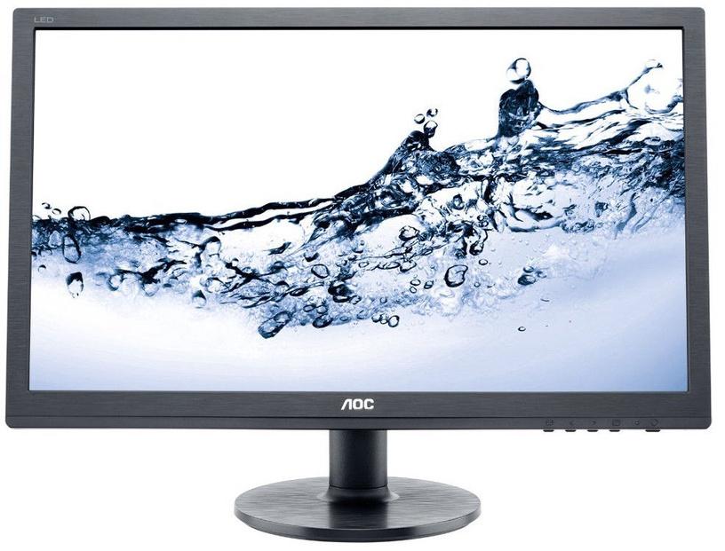 Monitorius AOC E2460SH