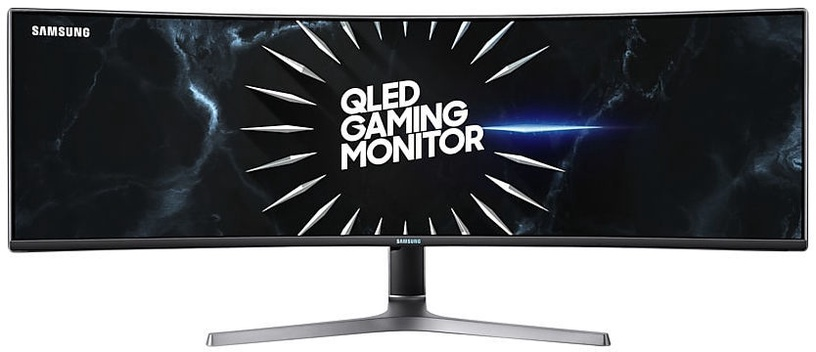 "Monitorius Samsung C49RG94SSU, 49"", 4 ms"