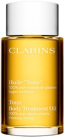 Kūno aliejus Clarins Tonic Body Treatment, 100 ml