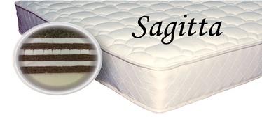 Matracis SPS+ Sagitta, 200x200x21 cm