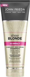 Šampoon John Frieda Sheer Blonde Hi Impact, 250 ml