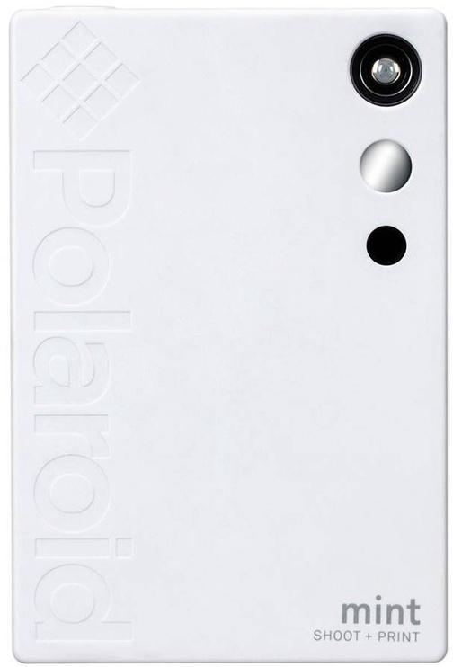 Polaroid Mint White