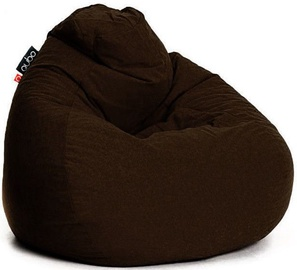 Qubo Comfort 80 Pouf Chocolate Pop