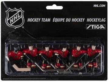 Figuurid Stiga NHL Calgary Flames Hockey Team