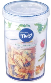 Lock&Lock Food Container Twist 1.3L Screwed