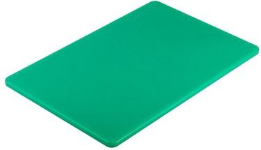 Stalgast Cutting Board 45x30cm Green