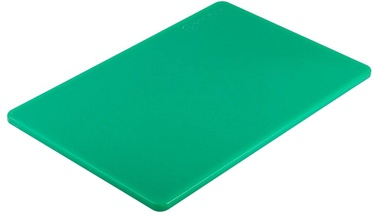 Stalgast Cutting Board 45x30cm Green
