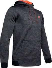 Under Armour Fleece Twist Hoodie 1320751-002 Grey XL