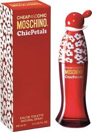 Parfüümid Moschino Cheap And Chic Chic Petals 50ml EDT