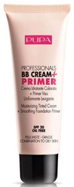 Pupa BB Cream + Primer SPF20 50ml 002