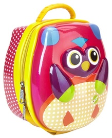 Oops Owl 3D Thermal Lunchbox