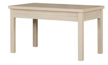 Kafijas galdiņš Bodzio S36, smilškrāsas, 1000x600x590 mm