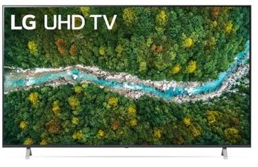 """Televiisor LG 75UP77003LB, LED, 75 """""""