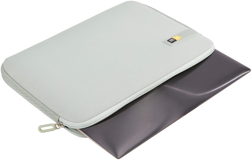 Чехол для ноутбука Case Logic, серый, 14″