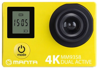 Manta MM9358 Dual Active Sport Camera