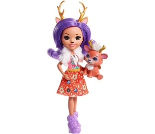 Mattel Enchantimals Deer Doll FXM75
