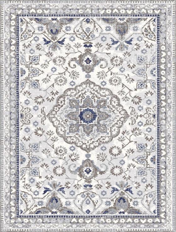 Vinci Carpet 160x235cm 1401-X KY7