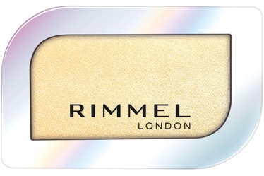 Rimmel London Magnif Eyes Holographic Mono Eyeshadow 3.5g 24
