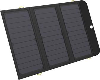 Sandberg Solar Charger 21W 2xUSB & USB-C