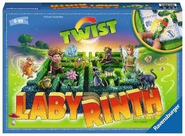 Galda spēle Ravensburger Game Labyrinth Twist 21217