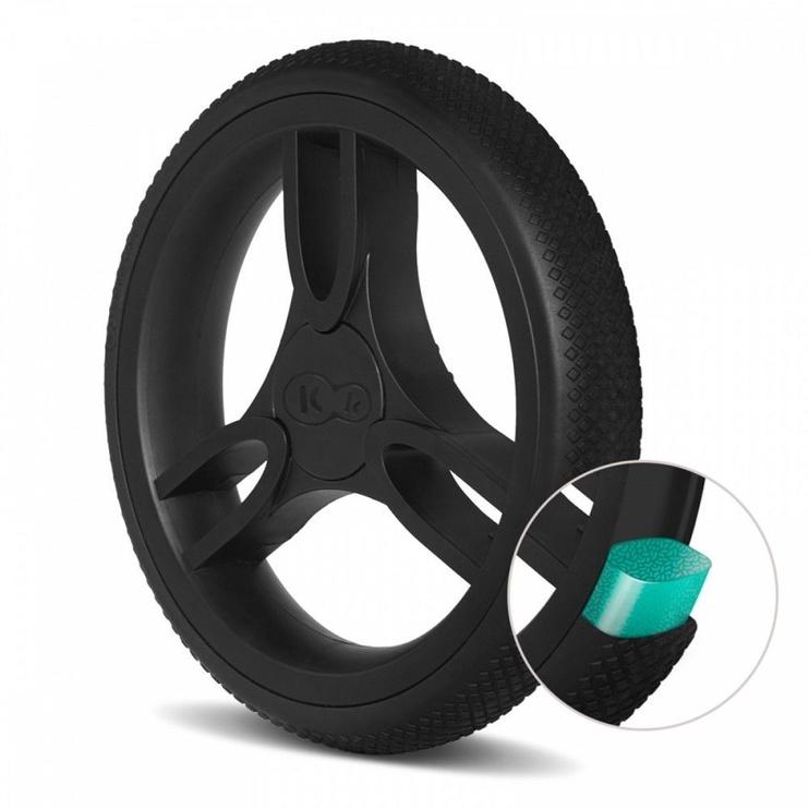 Sportinis vežimėlis KinderKraft Cruiser Black
