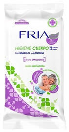 Fria Senior Body Hygiene Wipes 24pcs