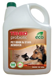 Tri-Bio Probiotic Pet Odor Remover 4.4l